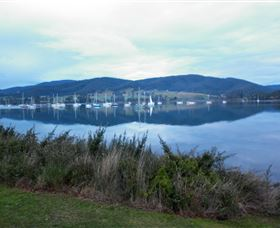Huon Valley Backpackers - Tourism Bookings WA