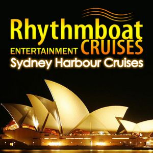 Rhythmboat  Cruise Sydney Harbour - Tourism Bookings WA