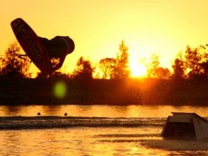 Bonney's WA Water Ski Park - Tourism Bookings WA