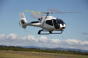 Executive Helicopters - Tourism Bookings WA