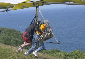 Air Sports - Tourism Bookings WA