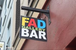 Fad Gallery - Tourism Bookings WA