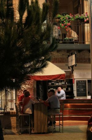 Whisper Wine Bar - Tourism Bookings WA