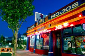 Mojo's Bar - Tourism Bookings WA