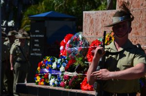 Anzac Day Charters Towers - Tourism Bookings WA