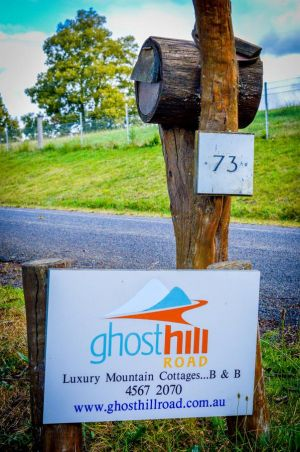 Ghost Hill Road - Tourism Bookings WA