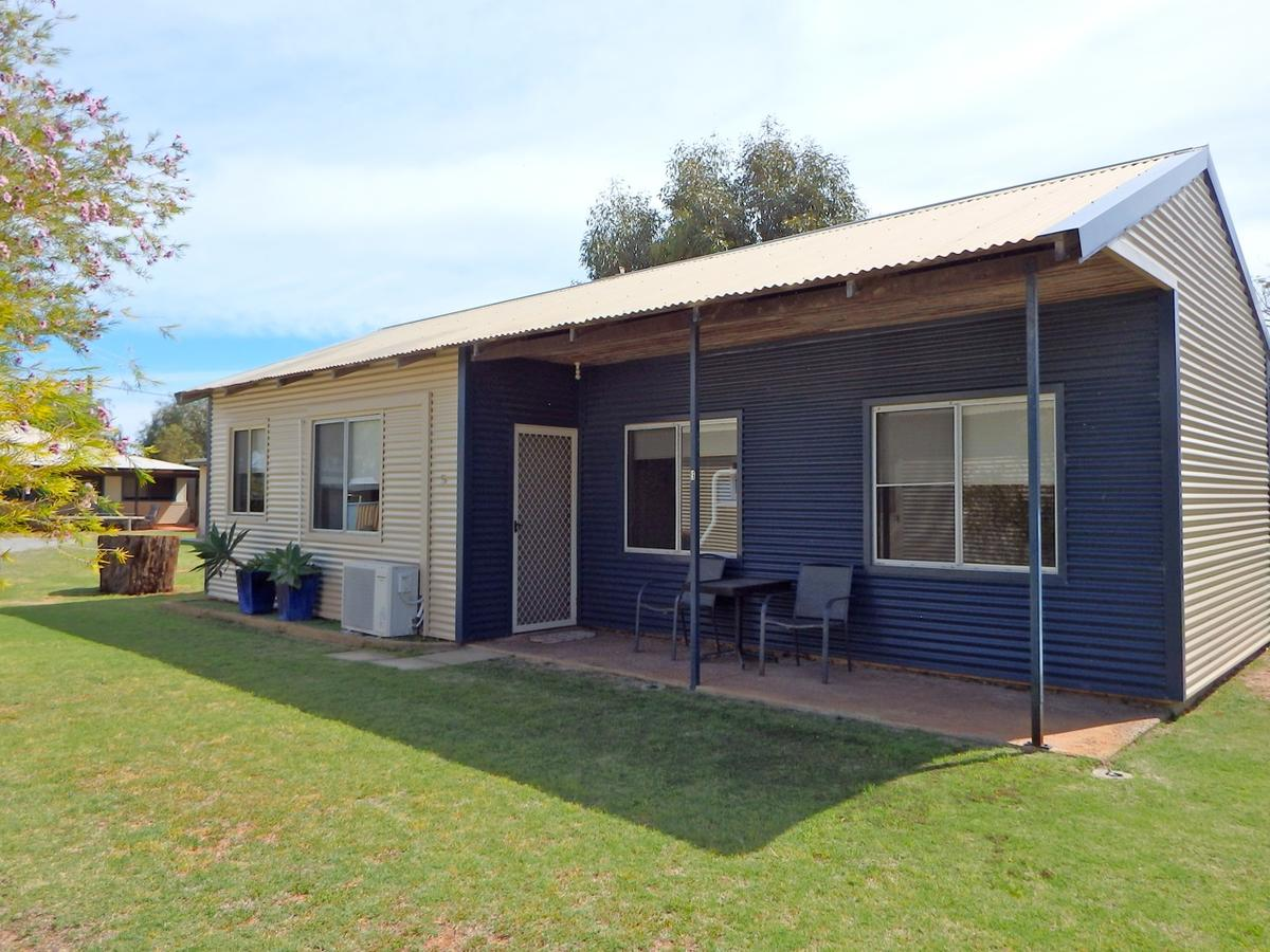 Lazy Lobster Holiday Units & Chalets - Tourism Bookings WA