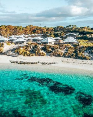 Discovery Rottnest Island - Tourism Bookings WA